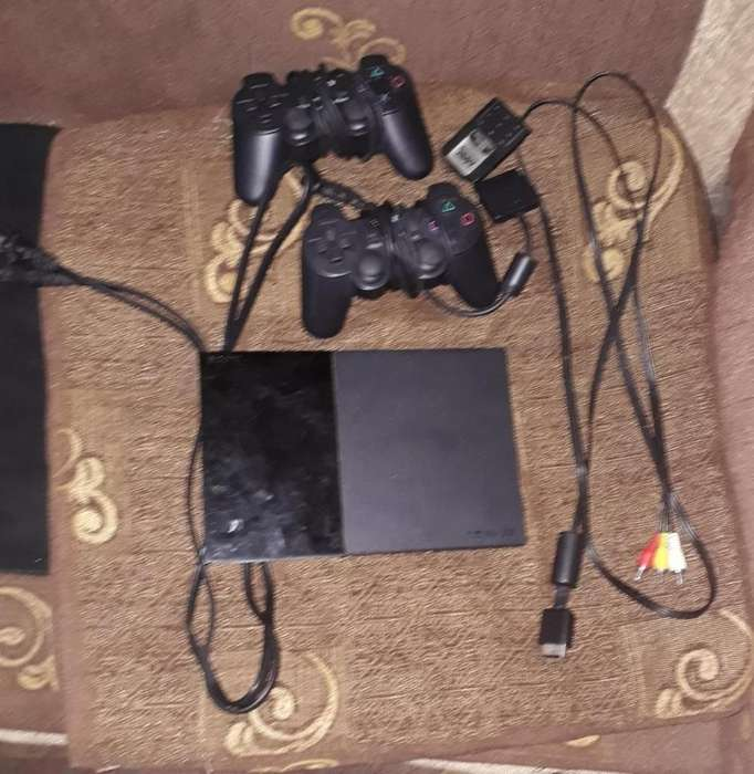 Play Station 2 Ps2