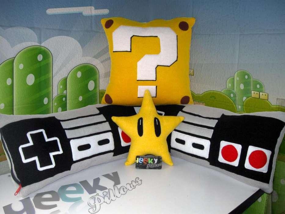 Combo Nintendo OBSEQUIO