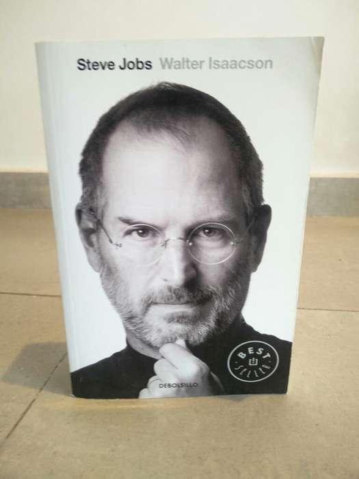 Steve Jobs Walter Isaacson Grande