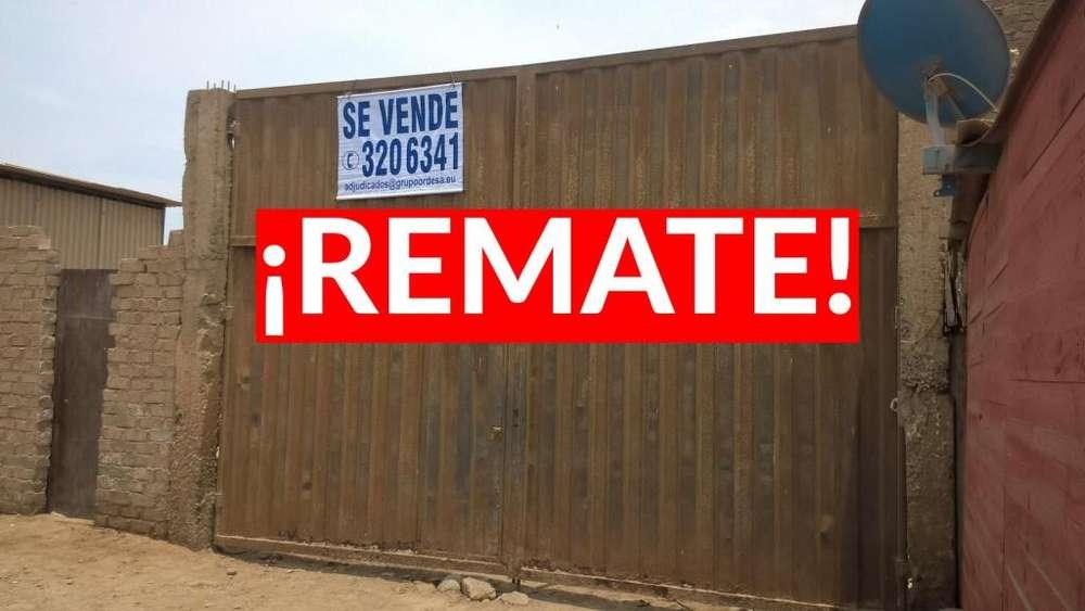 ¡Remate! Ahora 820,000 Hasta El 17.10.19 Venta de Terreno en El Callao