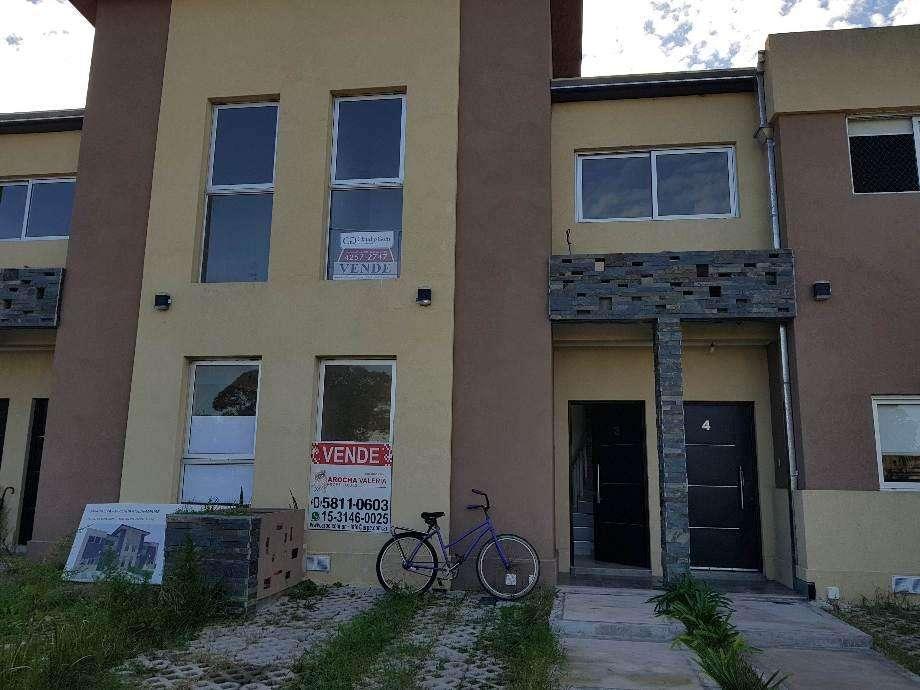 Casa PH en venta en Don Bosco Este