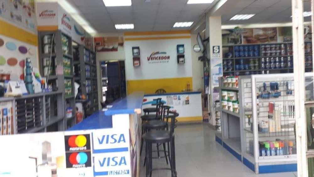Se alquila Local comercial en San Luis · 100m2 · 1 Estacionamiento