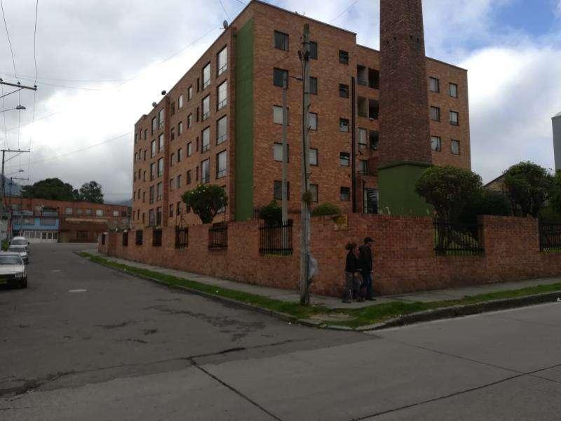 <strong>apartamento</strong> En Arriendo En Bogota Nariño Sur Cod. ABACE3499