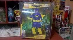 Lego Disfraz Batichica Original Set Completo Exclusivo