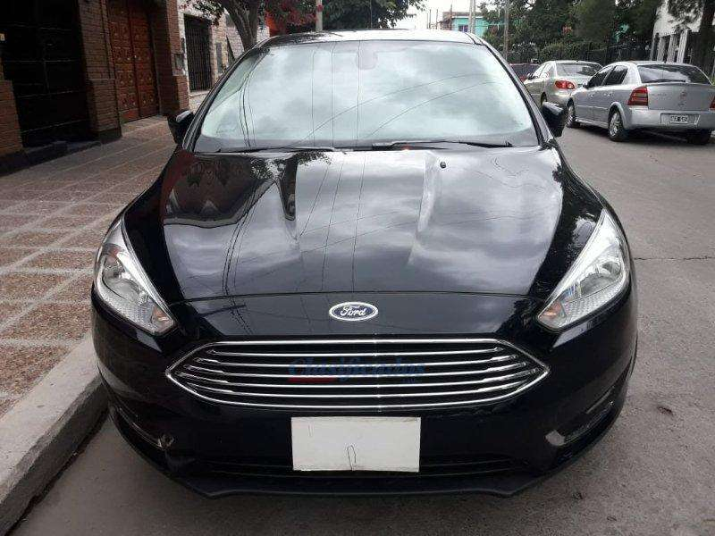 Ford Focus 2015 - 47000 km