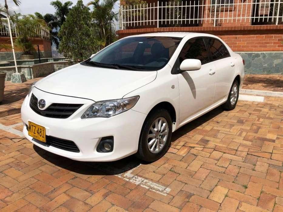 Toyota Corolla 2013 - 61000 km