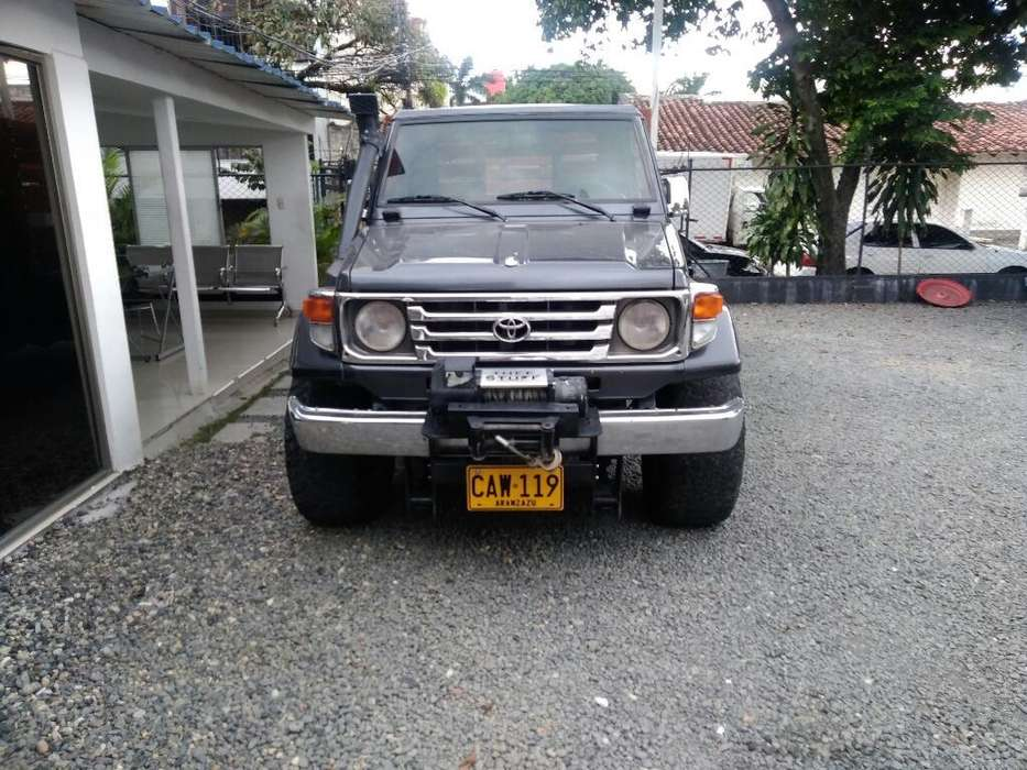 <strong>toyota</strong> Macho 1992 - 470000 km