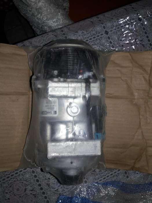 Compresor D Aire D Cabina para Freitlhin