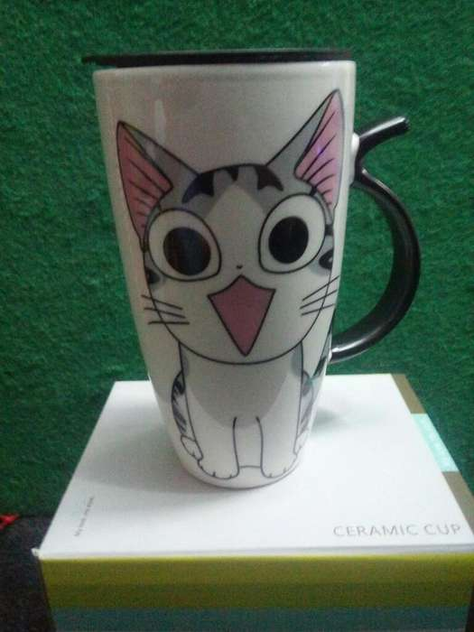 Chi's Sweet Home Tazas