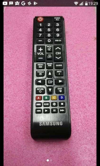 Camara Tv Samsung Y Control