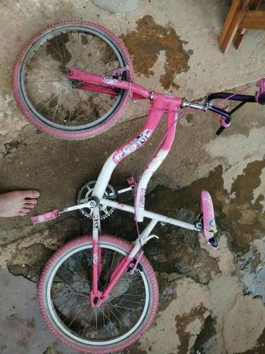 Se Venden 3 Bicicletas en 100 Mil Las 3