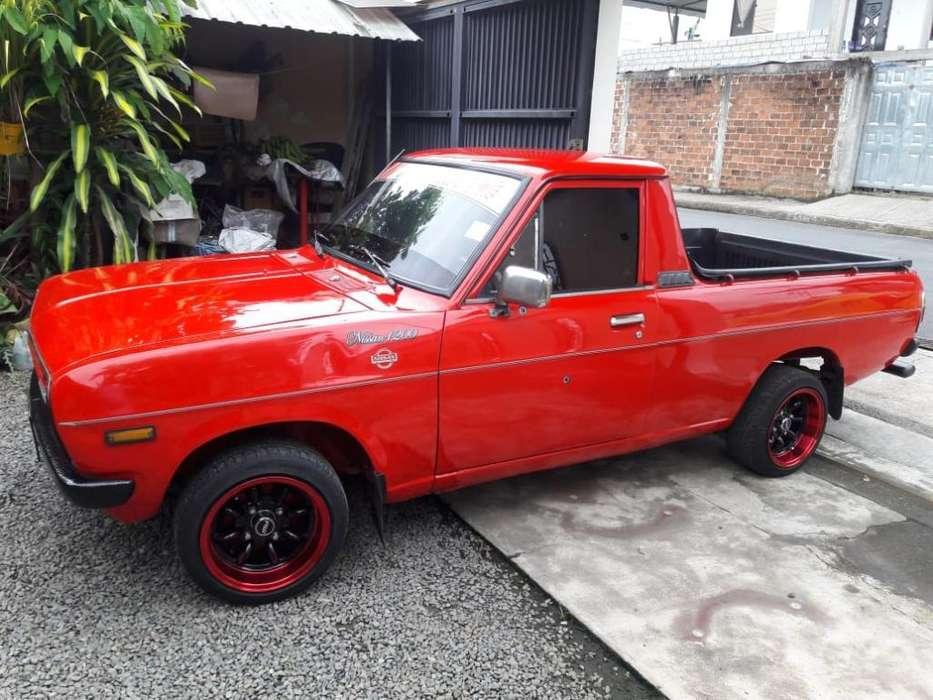 Datsun 1200 Año 94japan