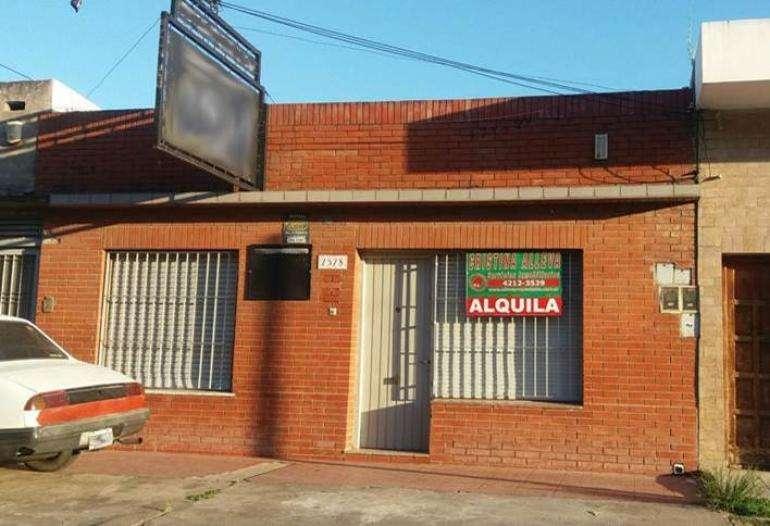 Local / Oficinas / Consultorios alquiler San Fco. Solano