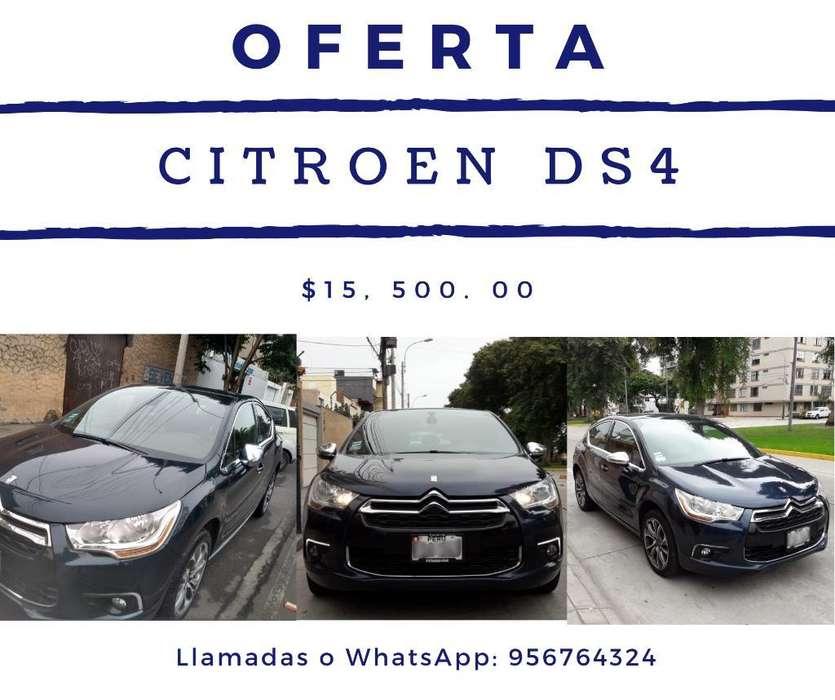 <strong>citroen</strong> DS4 2013 - 41000 km
