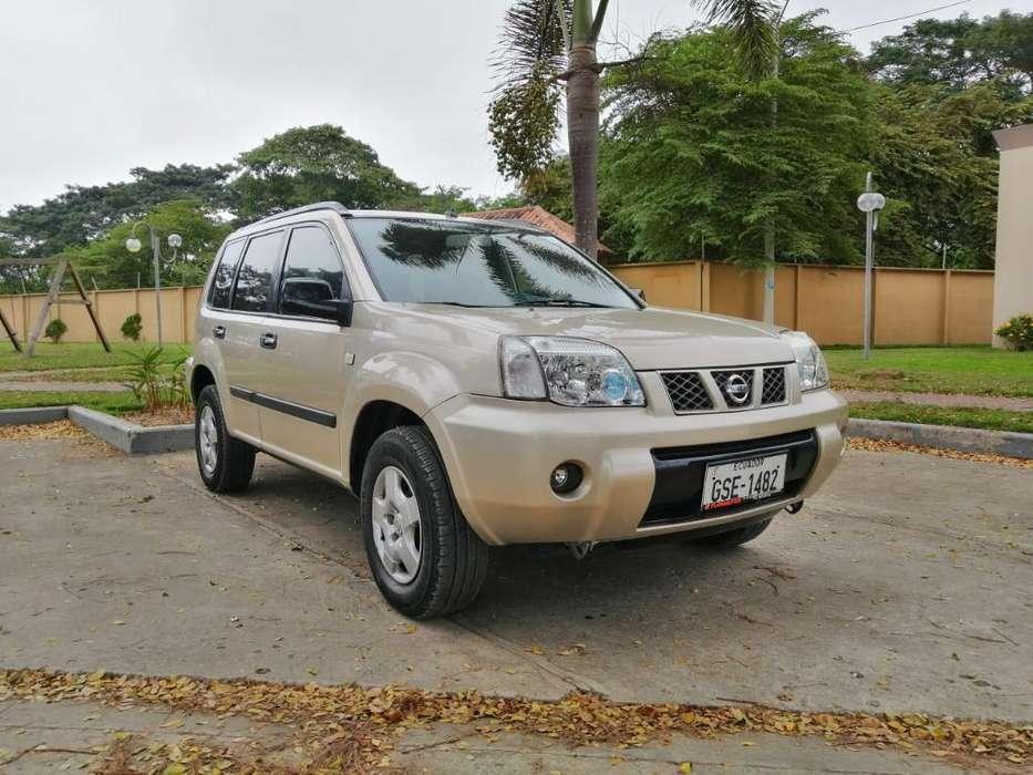 Nissan X-Trail 2012 - 0 km
