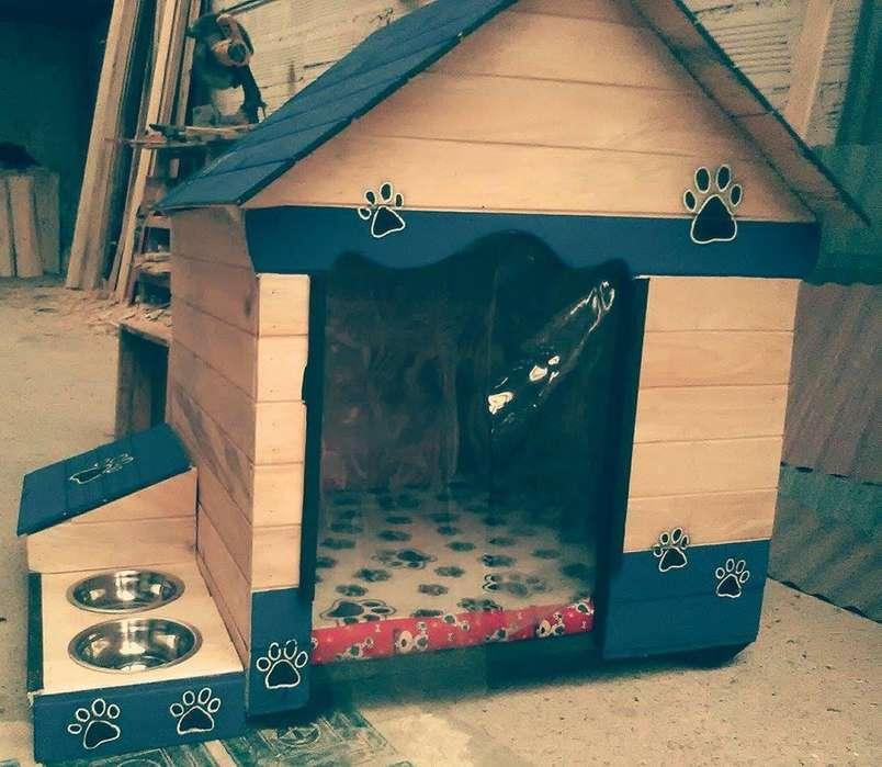 Casas Para <strong>perros</strong> Grandestecho Teja Para Intemperie
