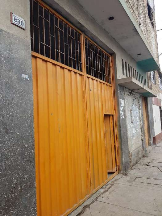 Local Comercial Barranca
