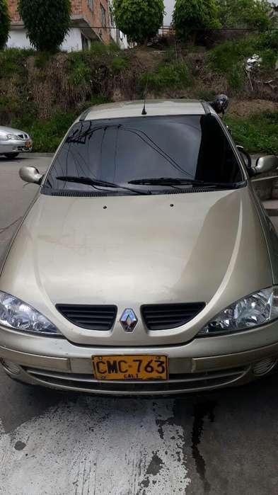 Renault Megane  2005 - 222625 km