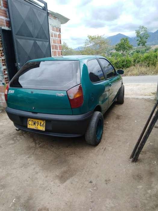 Fiat Palio 1998 - 150 km