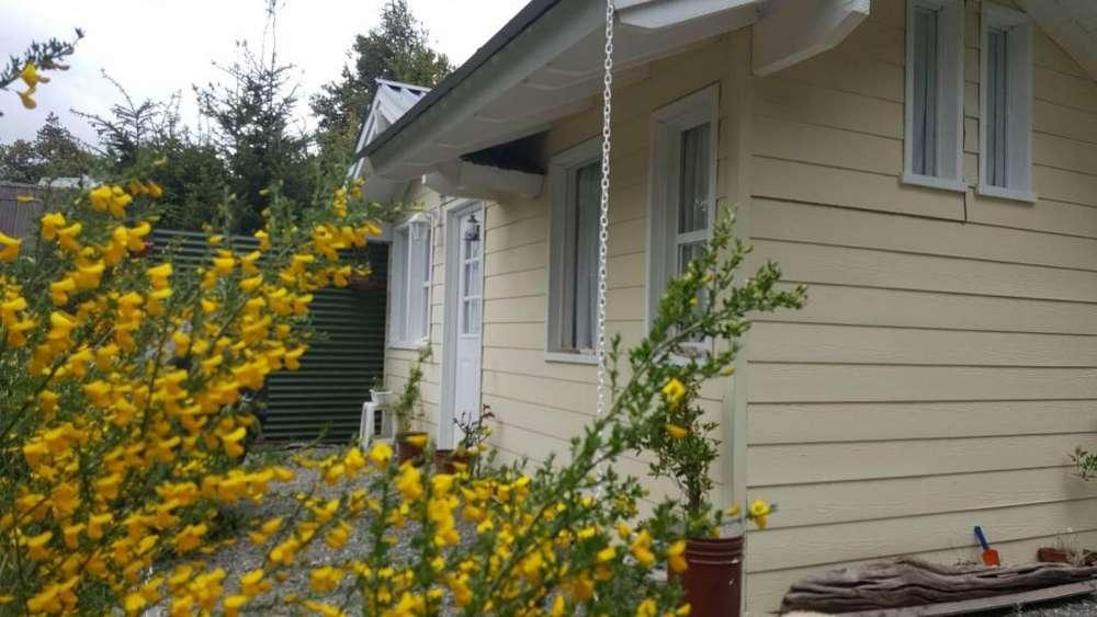 lp38 - Cabaña para 2 a 4 personas en Villa La Angostura
