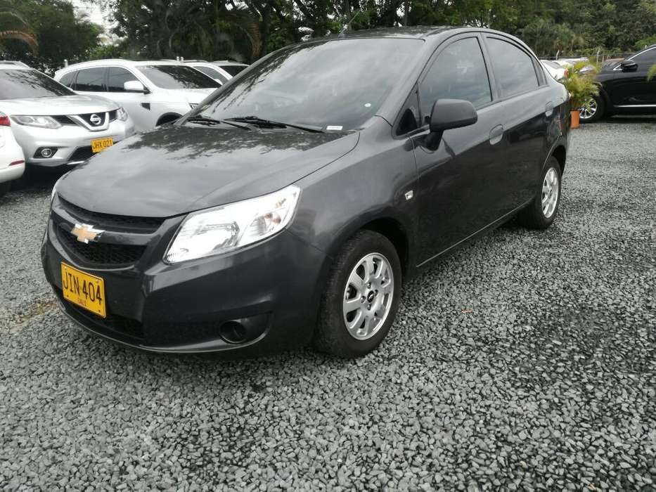 Chevrolet Sail 2017 - 7000 km