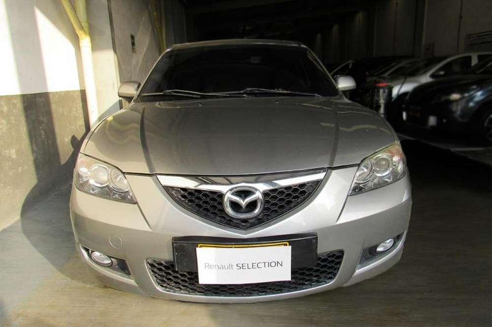 Mazda 3 2013 - 99000 km