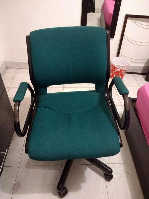 Se Vende <strong>silla</strong> para Escritorio