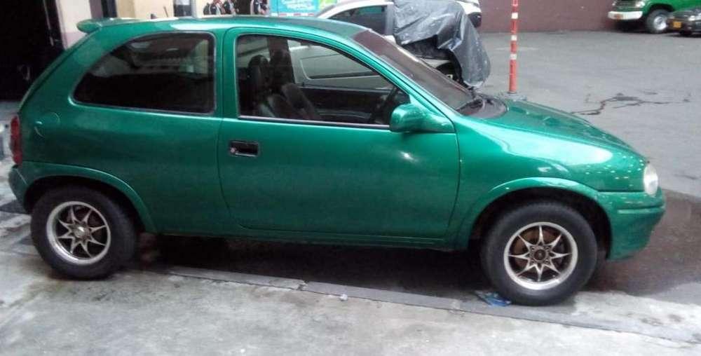 Chevrolet Corsa 2 Ptas. 1997 - 136000 km