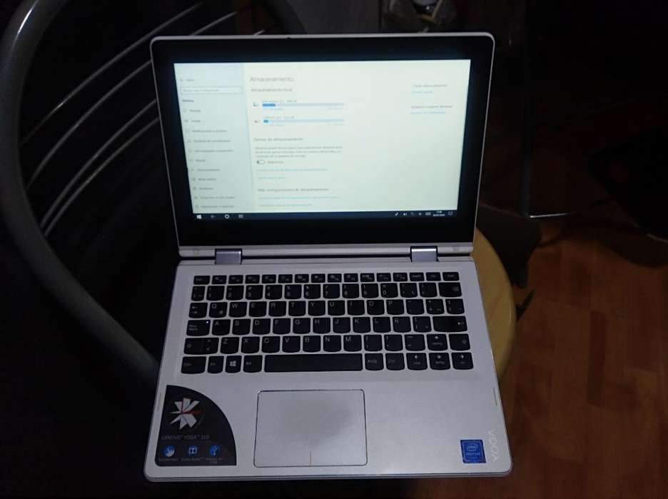 Portátil Lenovo Yoga 310 _ 11iap 2 en 1