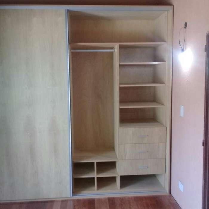 Muebles a Medidas
