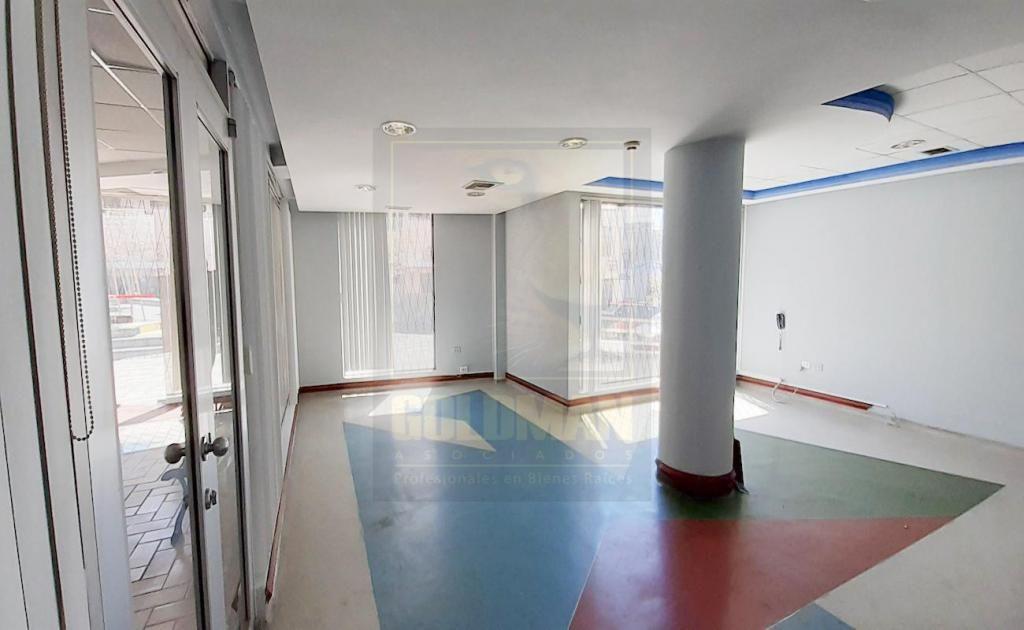 Mariana de Jesús, oficina, 57 m2, venta, 1 ambiente, 1 parqueadero