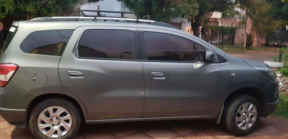 Chevrolet Spin 2014 - 78900 km