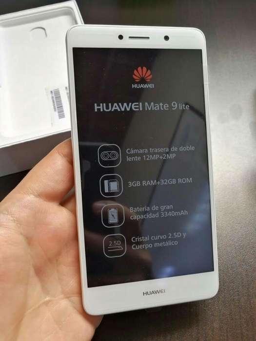 Oferta de Huawei Mate 9lite