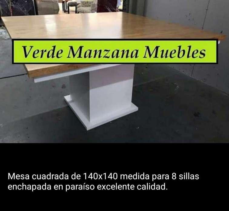 <strong>mesa</strong> Cuadrada