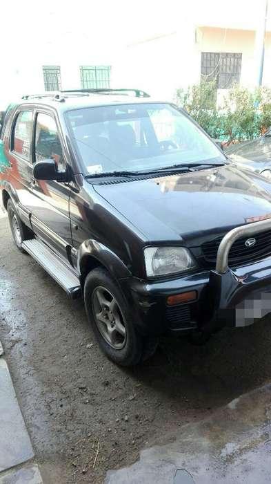 Daihatsu Terios 1999 - 240000 km