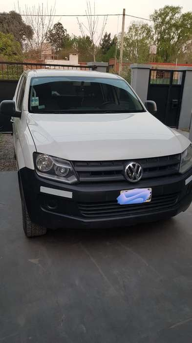 Volkswagen Amarok 2012 - 185000 km