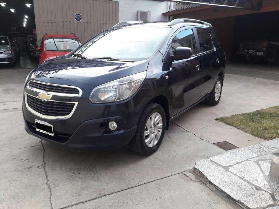 Chevrolet Spin 2014 - 93000 km