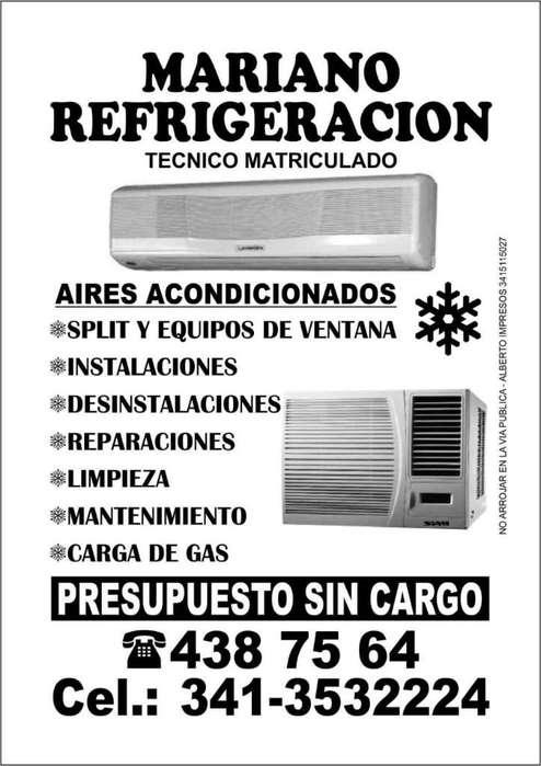 Refrigeración Y Lavarropas Microondas