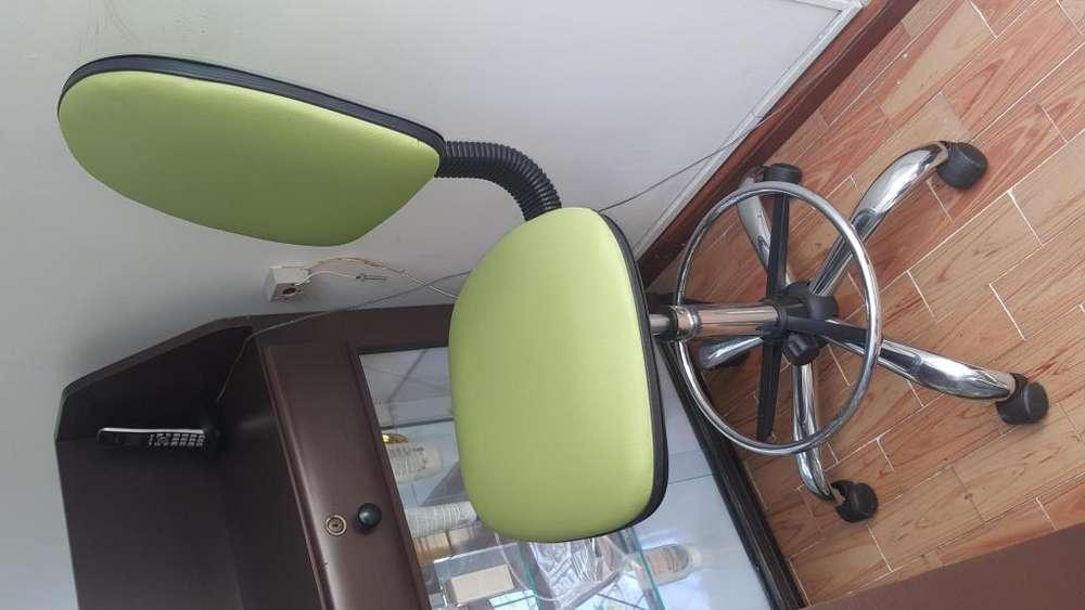 Silla <strong>escritorio</strong>