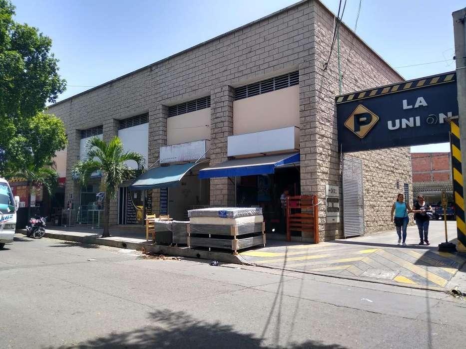 En <strong>venta</strong> parqueadero con locales comerciales en la ciudad de Cucuta