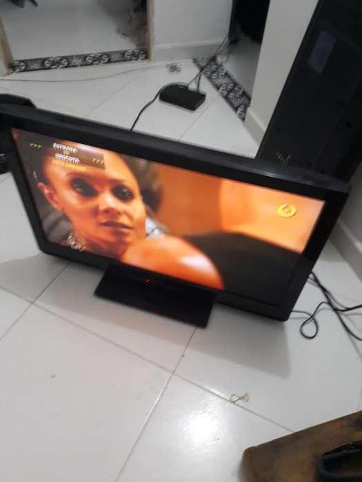 Tv Led 24 Pulgadas Lg Bueno Fhd
