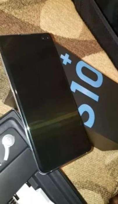S10plus Samsung128g