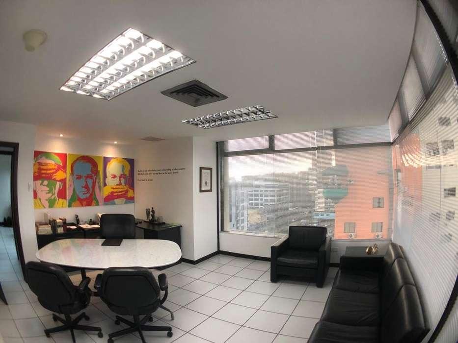 Espectacular y moderna <strong>oficina</strong> con Maravillosa Vista en Edificio Induauto