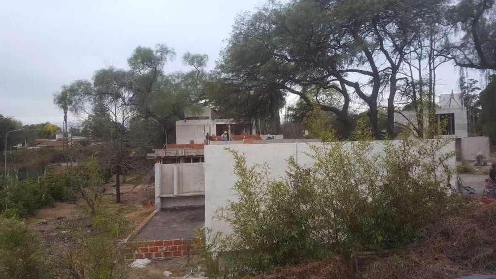 Venta Excepcionales Residencias en Exclusivo Housing (Villa Allende Golf)