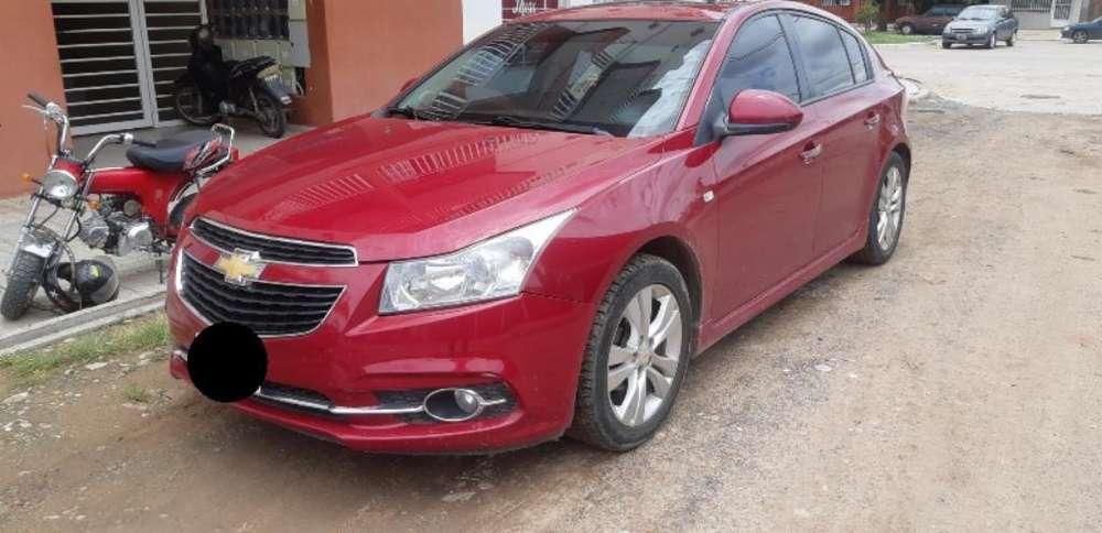 Chevrolet Cruze 2014 - 0 km
