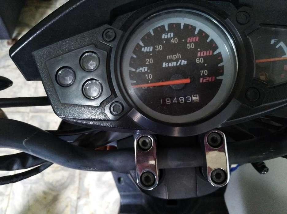 Vendo Moto Tongko