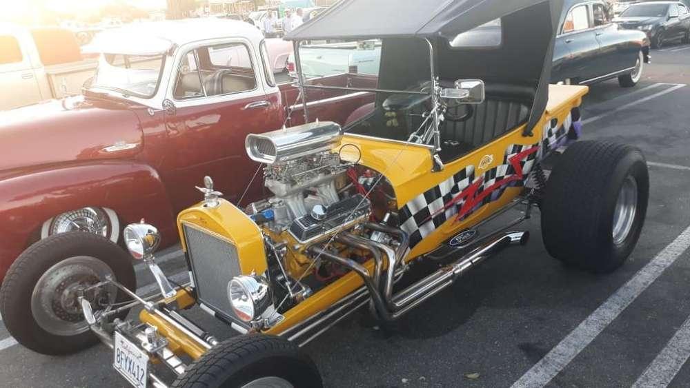 Carrocería Pontiac 1920 <strong>chevrolet</strong> Ford