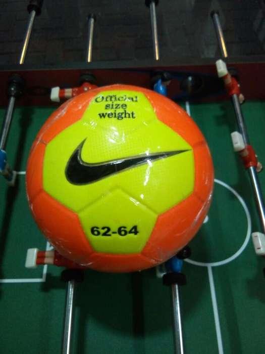 Balón Futsal Sintética 62-64 Nike