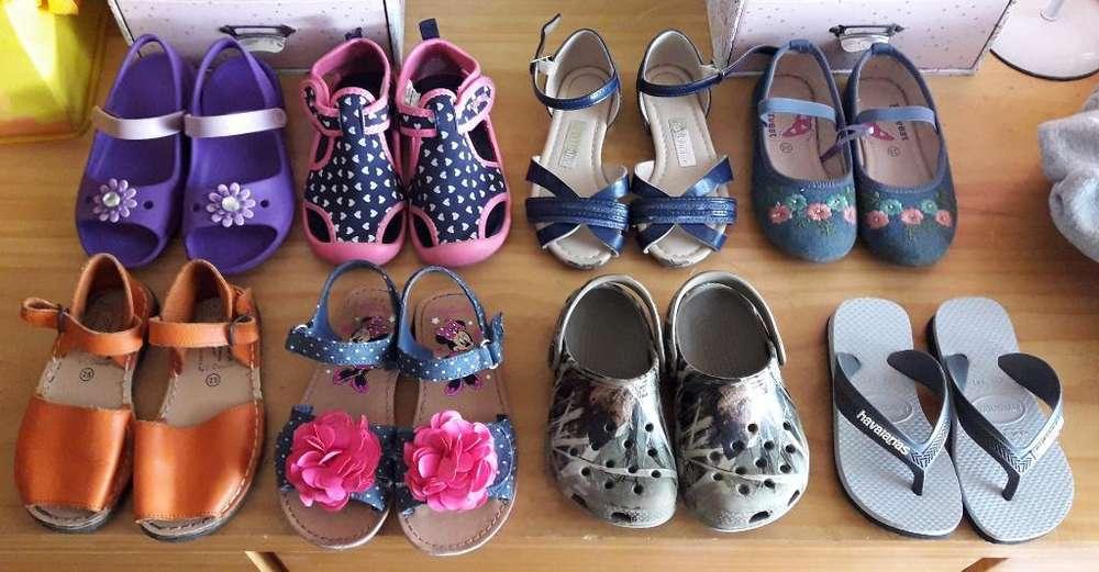 437a4eb0 <strong>zapato</strong>s de Niña Y Niño Crocs Oshkosh