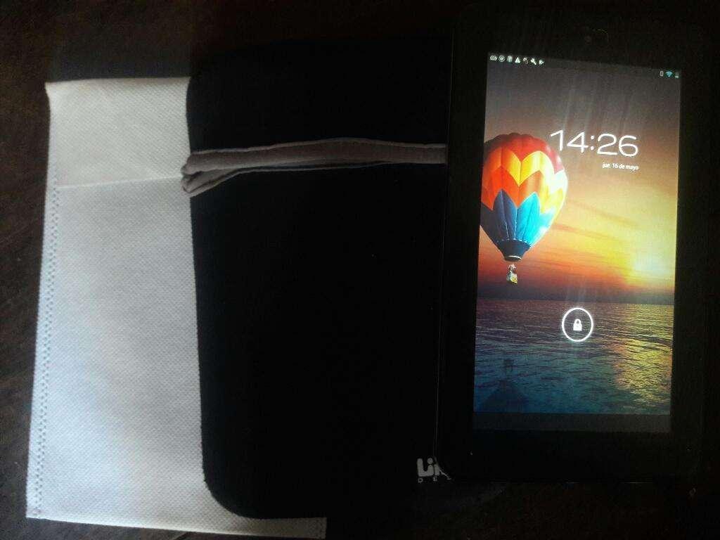 Tablet Hp Slate 7 Como Nueva